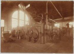 historie gasfabriek